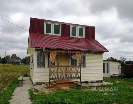 Продажа дома, Даниловка, Смидовичский район, Ул. Садовая - Фото 1