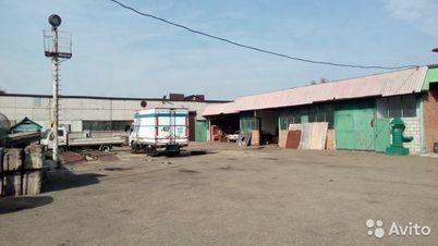 Продажа производственного помещения, Динской район, Красная улица - Фото 2