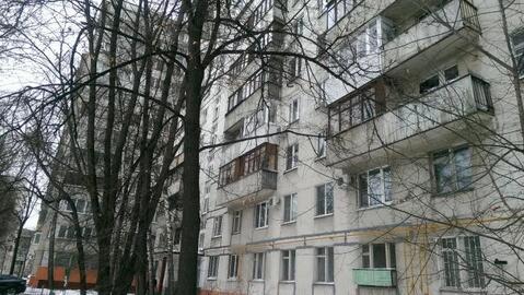 Продается 1-ая м.Семеновская, ул.Вольная, д.4 - Фото 1