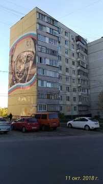 Продам 1-к квартиру в Щелково, Пролетарский проспект д.12 - Фото 1
