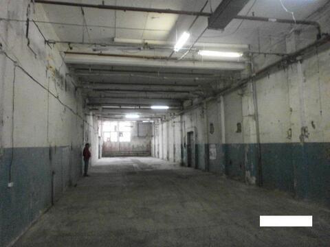 Сдам в аренду теплый склад-производство - Фото 1