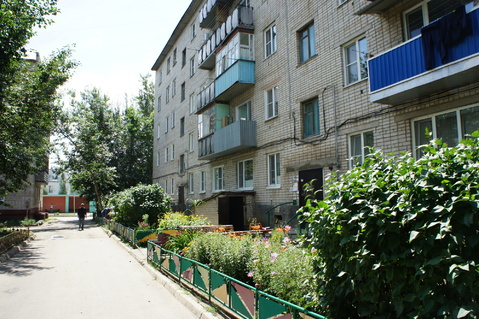 Продам 3хком.квартиру г.Яровое Алтайский край - Фото 1