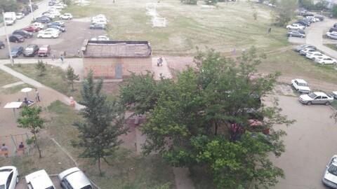 1-к квартира с большой кухней в Балаково ул. Степная 37/1 - Фото 4