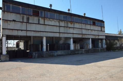 Продажа ацетиленовой станции в Севастополе - Фото 1
