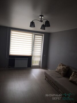 Сдается 1-но комнатная квартира по ул. Л.Чайкиной 95, г. Севастополь - Фото 2
