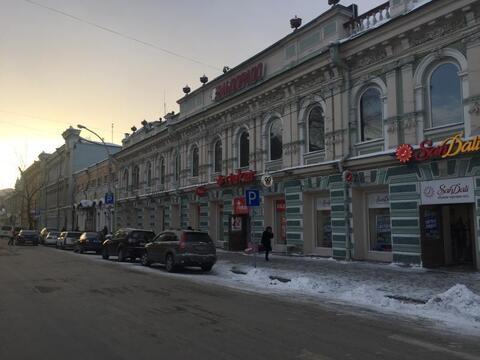 Аренда торгового помещения, Иркутск, Ул. Карла Маркса - Фото 2