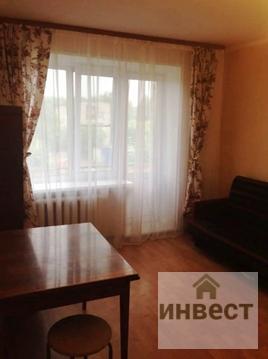Продается однокомнатная квартира, г. Наро- Фоминск, ул. Рижская д. 7 - Фото 5