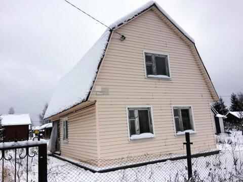 Дом 83 кв.м, Участок 8 сот. , Киевское ш, 49 км. от МКАД. - Фото 1