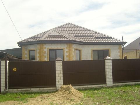 Продаю новый дом с ремонтом - Фото 4