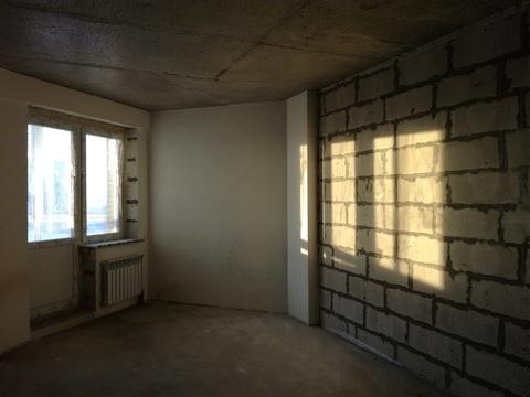 Однокомнатная квартира-студия в центре - Фото 2