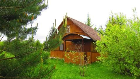 Дом лес, охота, грибы - Фото 2