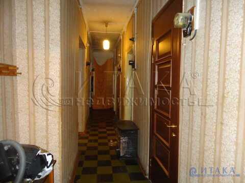 Продажа комнаты, м. Василеостровская, 10-я В.О. линия - Фото 4