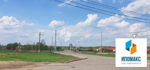 Продается участок 10 сот. в д. Шеломово - Фото 3