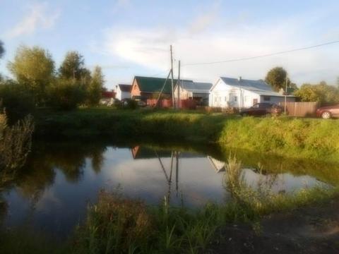 Судогодский р-он, Байгуши д, земля на продажу - Фото 5