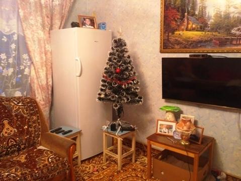 Двухкомнатная квартира в пос. Брикет, Рузский городской округ - Фото 3