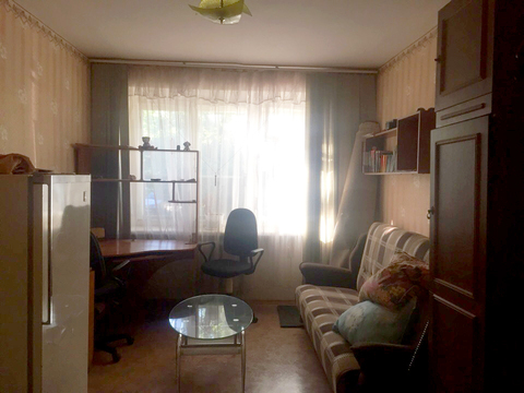 Продается комната в общежитии в Новом Савелово. - Фото 2