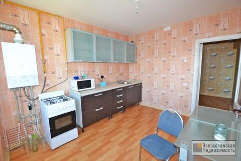 Просторная 1-комн квартира с автономным отопление в Волоколамске - Фото 3
