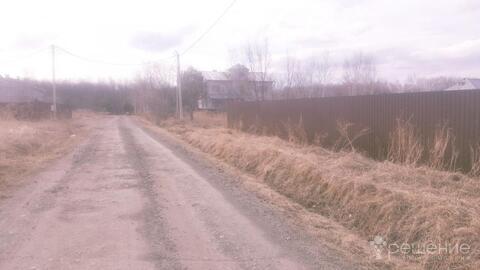 Продается земельный участок, с. Матвеевка, квартал Амурский - Фото 2