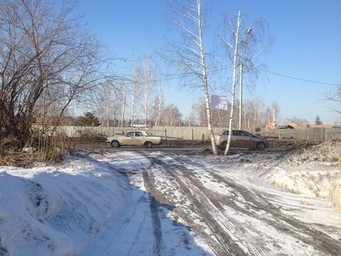 Продажа участка, Новосибирск, Дзержинского пр-кт. - Фото 5