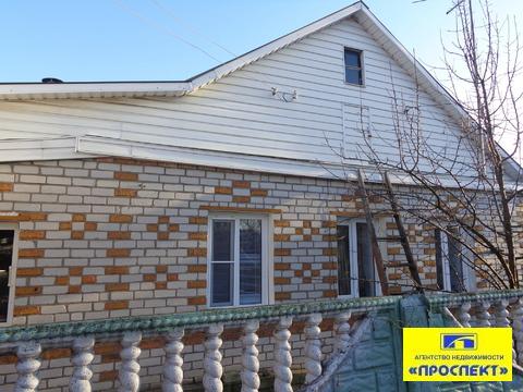 Часть дома в Дягилево на ул.Центральная - Фото 1