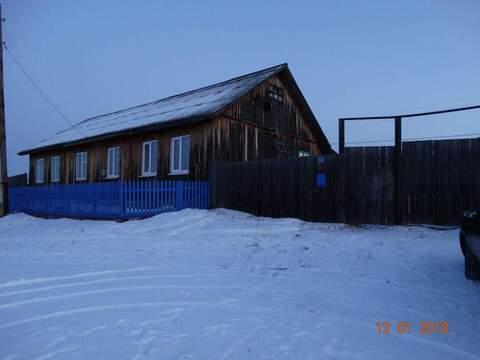 Продается: дом 120.5 кв.м. на участке 46 сот. - Фото 2