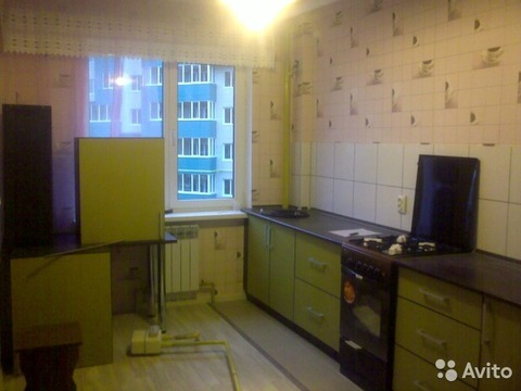 Сдам 1-комнатную квартиру в пос Дубовое - Фото 4