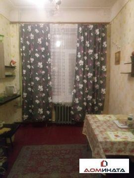Продажа комнаты, м. Чернышевская, Ул. Красного Текстильщика - Фото 1
