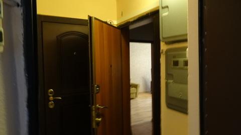 Однокомнатная Квартира Москва, переулок Орлово-Давыдовский, д.3, ЦАО - . - Фото 3