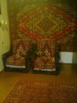 2-к квартира на Полетаева в обычном состоянии - Фото 4