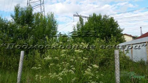 Осташковское ш. 10 км от МКАД, Болтино, Участок 6.5 сот. - Фото 2