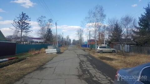 Продается земельный участок, с. Ракитное, ул. Центральная - Фото 2