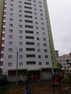 Продажа квартиры, Уфа, Ул. Минигали Губайдуллина - Фото 2