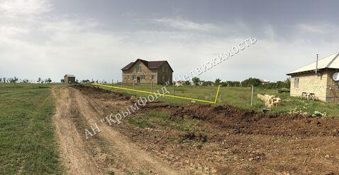 Участок ИЖС 8,5 соток, с. Вилино, Бахчисарайский р-он, Крым - Фото 2