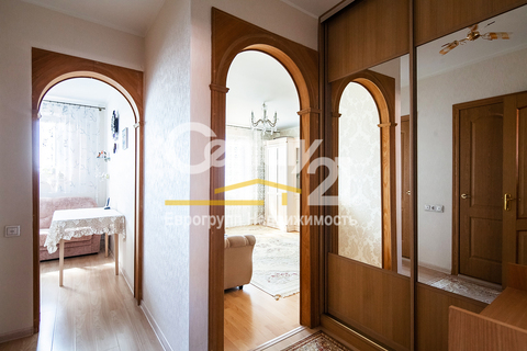Продается 1-комн. квартира, Челябинская, д. 14 - Фото 5