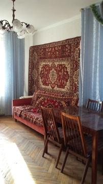 2 комнатная квартира в Тирасполе на Балке варницкой планировки - Фото 1