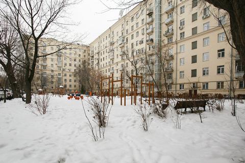 Квартира на Фрунзенской с видом на реку - Фото 5