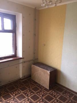 Комната 12 м2 в 1-к, 4/5 эт. Крым, Керчь, ул Орджоникидзе - Фото 1