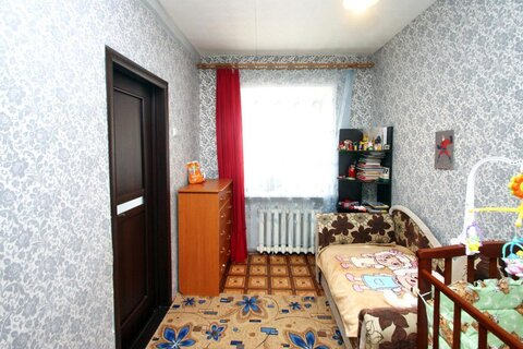 Двух комнатная в центре - Фото 1