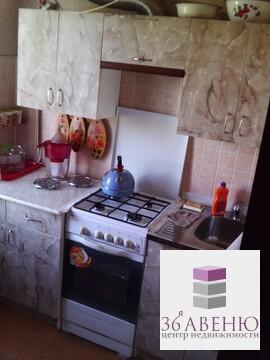 Продажа квартиры, Воронеж, Левобережный Цимлянская - Фото 3