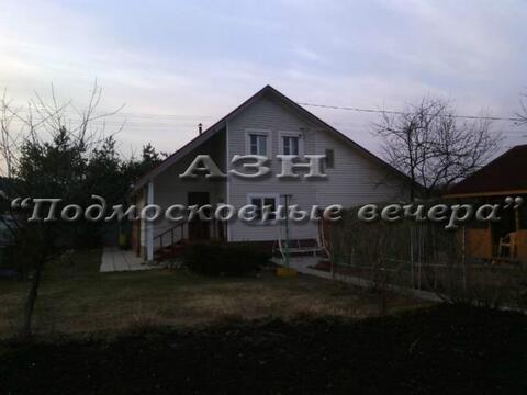 Волоколамское ш. 45 км от МКАД, Сафонтьево, Дача 145 кв. м - Фото 2
