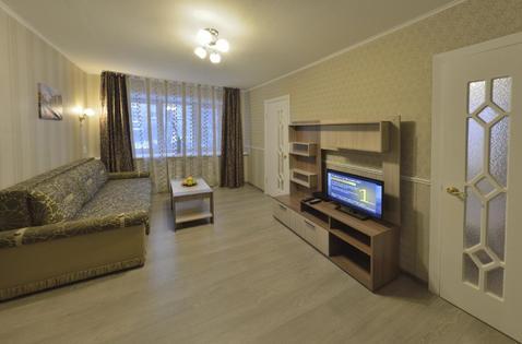 2-комнатная квартира в самом центре города (часы, сутки) - Фото 2