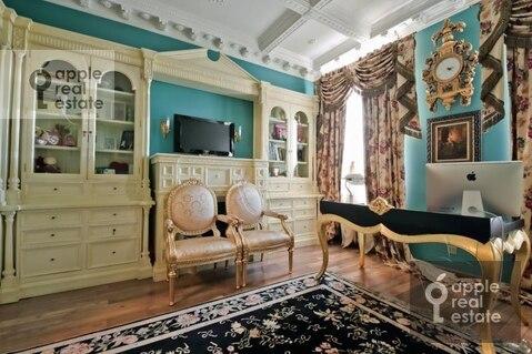 Продажа квартиры, м. Арбатская, Никитский бульв. - Фото 3