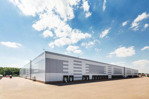 """Продажа складского комплекса класса """"А"""" общей площадью более 61 000. - Фото 4"""