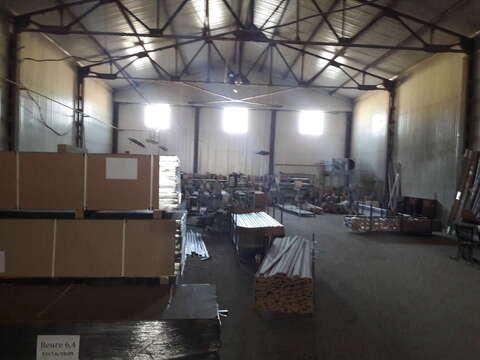 Аренда склада, Белгород, Ул. Коммунальная - Фото 2