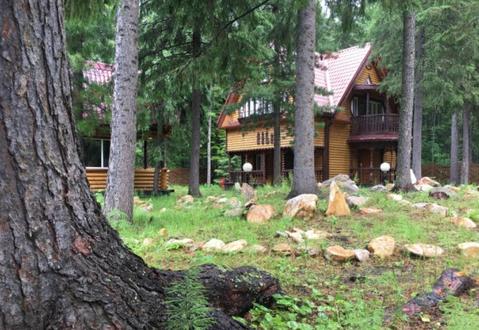 Продается: дом 200 кв.м. на участке 30 сот., Продажа домов и коттеджей в Ханты-Мансийске, ID объекта - 503441146 - Фото 1