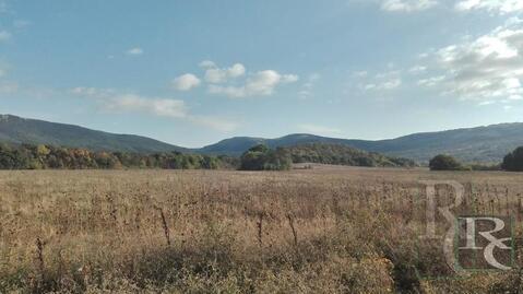 Продам участок 2га в Байдарской долине - Фото 4