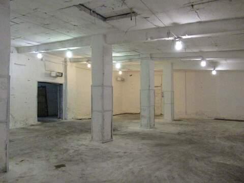Склад в аренду 205.4 м2, м.Беговая - Фото 1