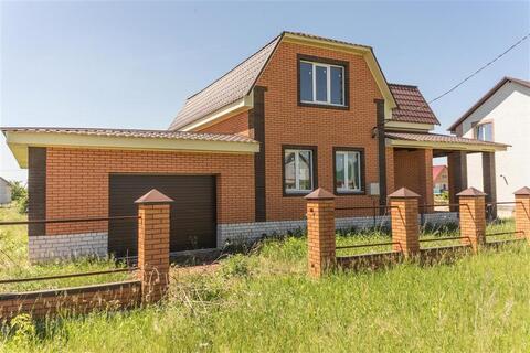 Продается дом (коттедж) по адресу г. Грязи, ул. Флерова 92 - Фото 4