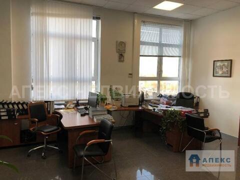 Аренда офиса 348 м2 м. Владыкино в бизнес-центре класса В в Марфино - Фото 2
