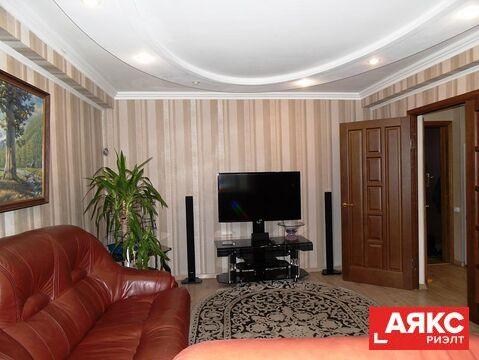 Продается квартира г Краснодар, пр-кт Чекистов, д 25 - Фото 2